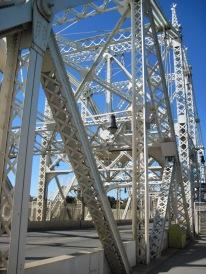 Macombs Dam Bridgework
