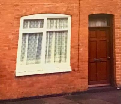 Front Door copyCC